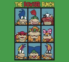 The Bowser Bunch T-Shirt
