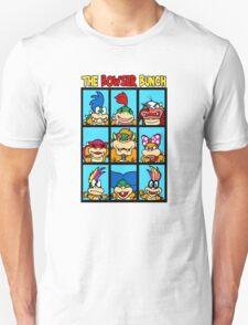 The Bowser Bunch Unisex T-Shirt