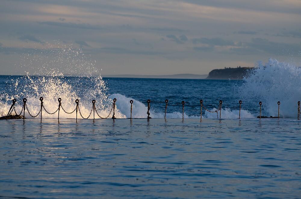 Splash by Sherilyn Hawley