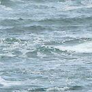 Waves by Joan Wild