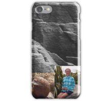 Pancake Rocks iPhone Case/Skin