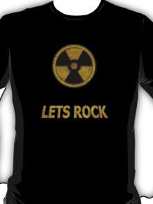 Duke Nukem - Lets Rock T-Shirt