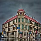 The Timaru Hydro by Ubernoobz