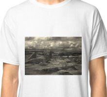 Stormy Moor Classic T-Shirt