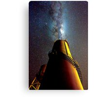 Star Stack Metal Print