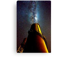 Star Stack Canvas Print