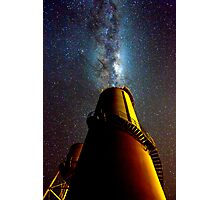 Star Stack Photographic Print