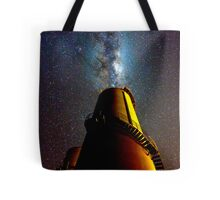 Star Stack Tote Bag