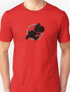 Yoshi Super Mario Bros T-Shirt