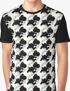 Yoshi Super Mario Bros Graphic T-Shirt