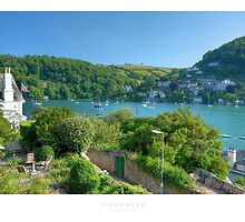 Kingswear by Andrew Roland