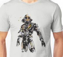 Kamen Rider Ghost Paint Unisex T-Shirt