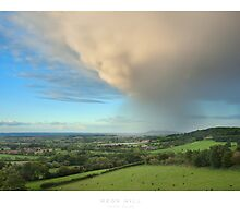 Meon Hill, Mickleton by Andrew Roland