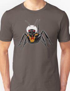 An atomic ant. T-Shirt