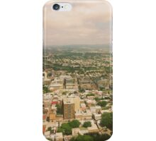 montreal or something iPhone Case/Skin
