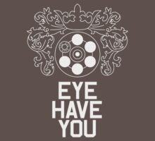 Drebin 893 ~ Eye Have You (Large) by TwinMaster