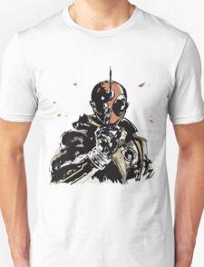 Kamen Rider Ghost Paint Henshin T-Shirt