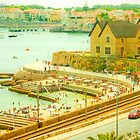 Estoril~Cascais bay by terezadelpilar~ art & architecture