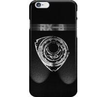 RX-8 iPhone Case iPhone Case/Skin