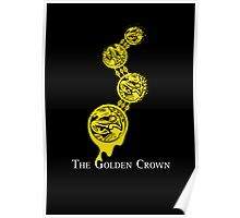 The Golden Crown Poster