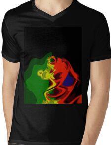 Secret Asian Man T-Shirt