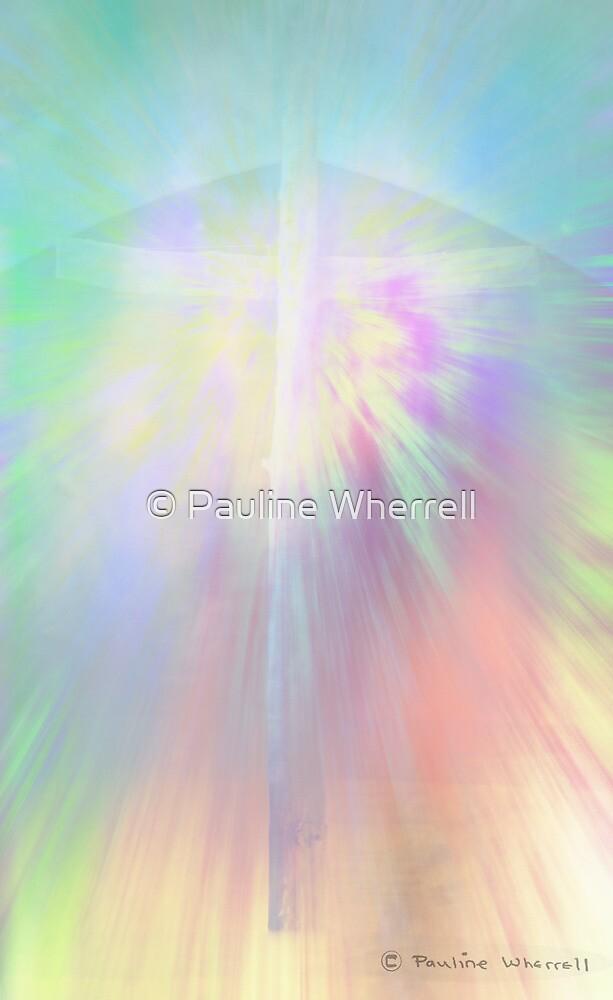 Faith 3 by © Pauline Wherrell