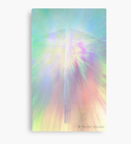 Faith 3 Canvas Print