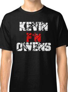 Kevin F'N Owens Classic T-Shirt