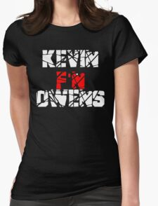 Kevin F'N Owens Womens Fitted T-Shirt