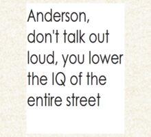 Anderson by AlexBrottman