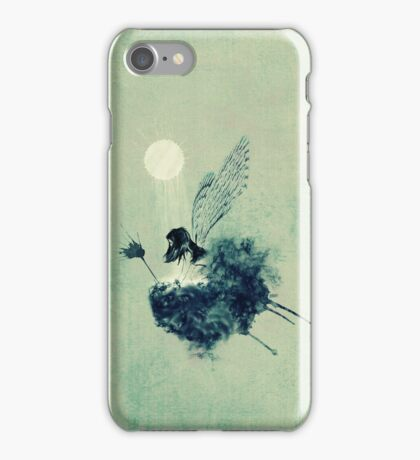 Fairy calypso iPhone Case/Skin