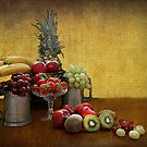 Fruit Salad  by Irene  Burdell