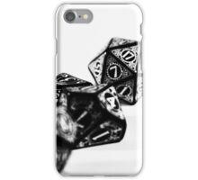 Dice (Fantasy-Dice) D&D iPhone Case/Skin