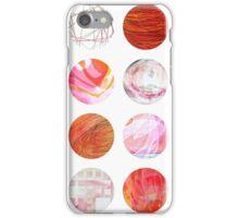 Pinky pinky! iPhone Case/Skin
