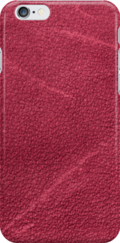 Pink leather  by homydesign