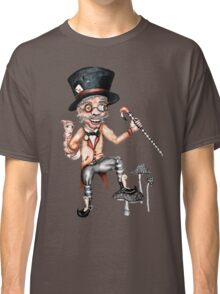 Not so mad (Alice collaboration) Classic T-Shirt