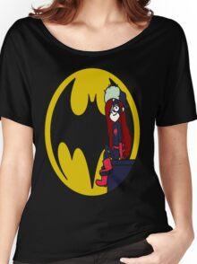 Gotham Falls Women's Relaxed Fit T-Shirt