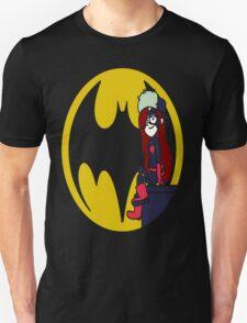 Gotham Falls Unisex T-Shirt