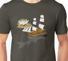 The wandering dutch. Unisex T-Shirt