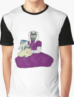 shocking good doll Graphic T-Shirt