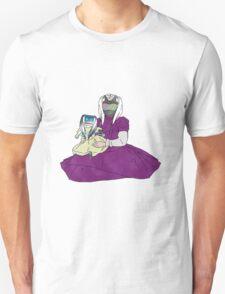 shocking good doll Unisex T-Shirt