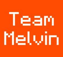 Team Melvin Kids Clothes