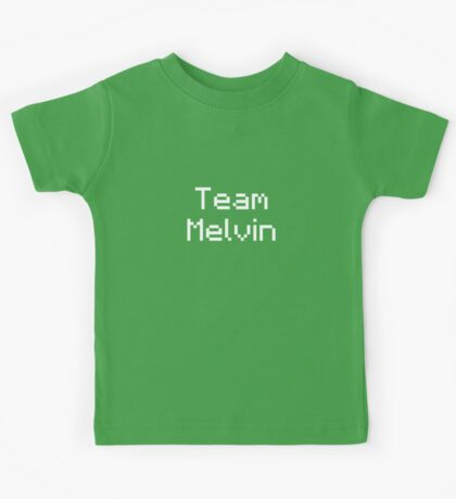 Team Melvin Kids Clothes