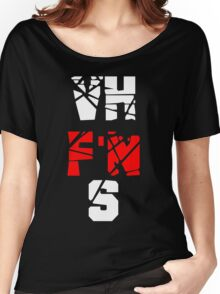 VH F'N S Women's Relaxed Fit T-Shirt