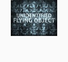 Unidentified Flying Object Unisex T-Shirt