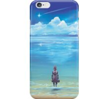 Seashores of Eternity iPhone Case/Skin
