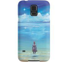 Seashores of Eternity Samsung Galaxy Case/Skin