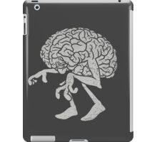 Braindead. iPad Case/Skin