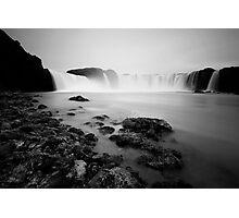 Iceland: Godafoss Photographic Print