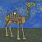 Camel by STHogan